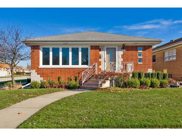 4561 N Orange Avenue, Norridge, IL 60706 (MLS #10935333) :: Lewke Partners