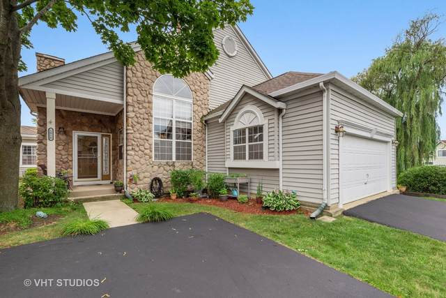 1016 S Parkside Drive, Palatine, IL 60067 (MLS #10935336) :: BN Homes Group