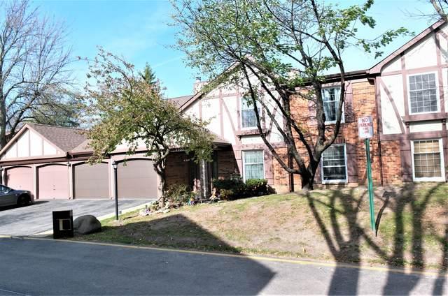 2700 Northampton Drive B1, Rolling Meadows, IL 60008 (MLS #10935360) :: Littlefield Group