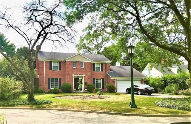 1005 Mohawk Road, Wilmette, IL 60091 (MLS #10935372) :: Jacqui Miller Homes
