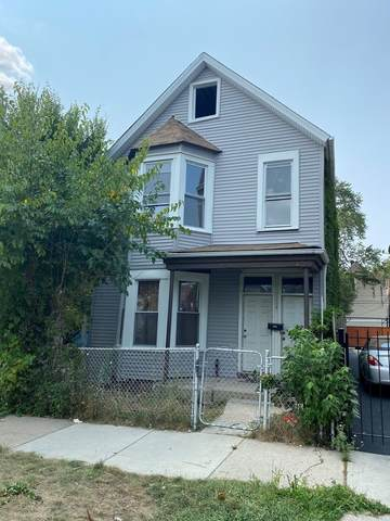 2258 S Kolin Avenue, Chicago, IL 60623 (MLS #10935397) :: BN Homes Group
