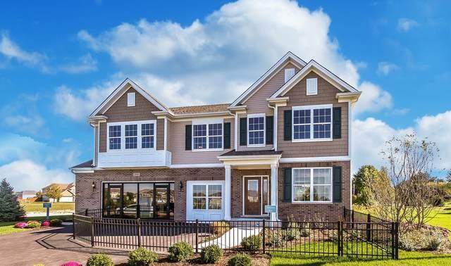 408 Fanad Court, Oswego, IL 60543 (MLS #10935419) :: Helen Oliveri Real Estate