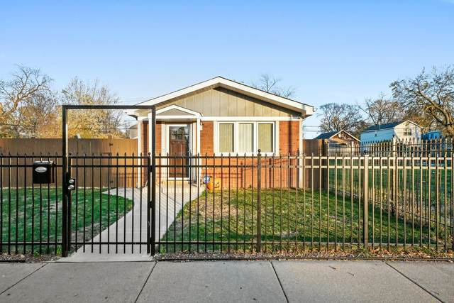10339 S Lowe Avenue, Chicago, IL 60628 (MLS #10935439) :: BN Homes Group