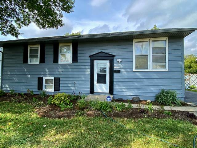 22452 Yates Avenue, Sauk Village, IL 60411 (MLS #10935460) :: BN Homes Group