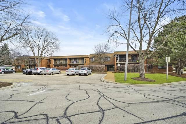 10 Old Oak Drive #103, Buffalo Grove, IL 60089 (MLS #10935483) :: Littlefield Group