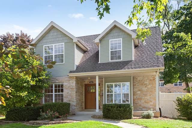 925 Singer Avenue, Lemont, IL 60439 (MLS #10935499) :: Helen Oliveri Real Estate
