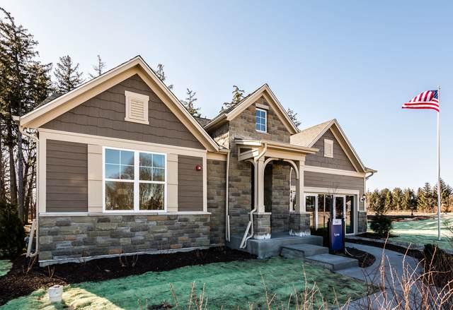 701 Insull Drive, Vernon Hills, IL 60061 (MLS #10935513) :: Lewke Partners