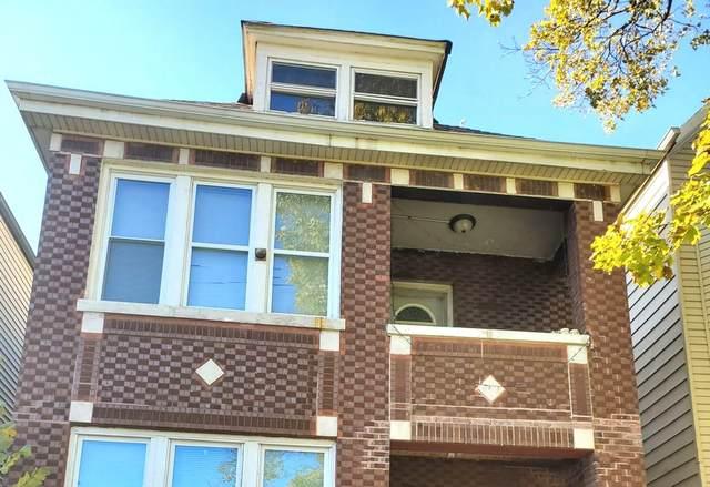 5150 S Paulina Street, Chicago, IL 60609 (MLS #10935550) :: Lewke Partners