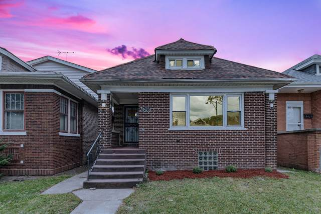 9427 S Rhodes Avenue, Chicago, IL 60619 (MLS #10935558) :: BN Homes Group