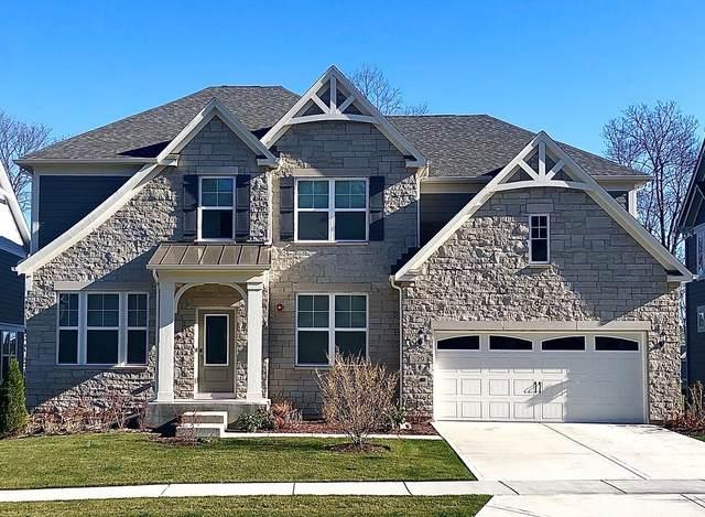 656 Marshall Street, Vernon Hills, IL 60061 (MLS #10935581) :: Lewke Partners