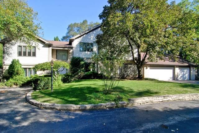 319 Hibbard Road, Winnetka, IL 60093 (MLS #10935585) :: Lewke Partners