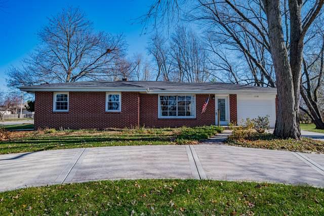 1118 Cassie Drive, Joliet, IL 60435 (MLS #10935600) :: Suburban Life Realty