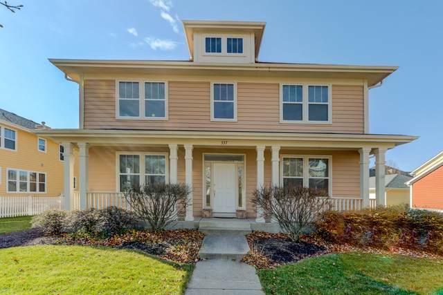 337 Ranney Avenue, Vernon Hills, IL 60061 (MLS #10935612) :: BN Homes Group