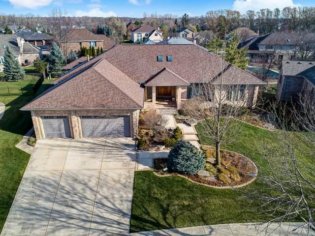 8913 Brandon Road, Darien, IL 60561 (MLS #10935622) :: John Lyons Real Estate