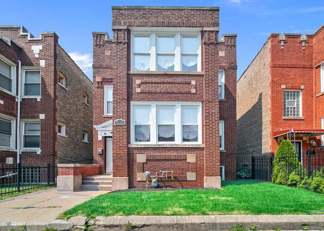 8118 S Loomis Boulevard, Chicago, IL 60620 (MLS #10935646) :: Lewke Partners