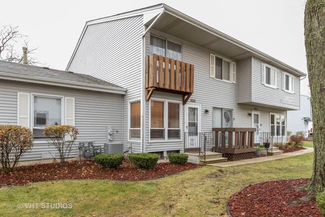 20104 S Frankfort Square Road #20104, Frankfort, IL 60423 (MLS #10935668) :: John Lyons Real Estate