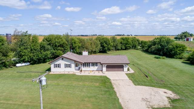 4646 E 22nd Road, Leland, IL 60531 (MLS #10935682) :: BN Homes Group