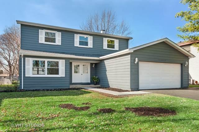 106 S Crest Avenue, Bartlett, IL 60103 (MLS #10935705) :: Lewke Partners