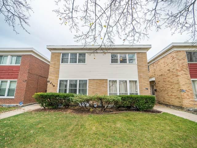 8317 Kimball Avenue, Skokie, IL 60076 (MLS #10935710) :: Helen Oliveri Real Estate