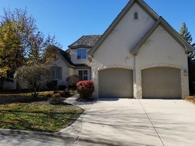 41 Forest Gate Circle, Oak Brook, IL 60523 (MLS #10935722) :: Lewke Partners