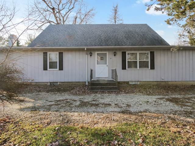 1195 E Il Rt 10 Highway, MONTICELLO, IL 61856 (MLS #10935727) :: Ryan Dallas Real Estate