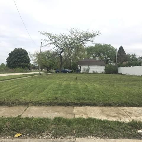 8201 S 76th Avenue, Bridgeview, IL 60455 (MLS #10935728) :: Helen Oliveri Real Estate