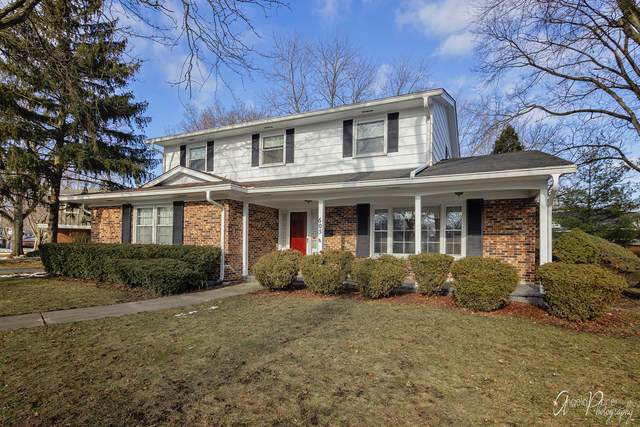 605 Sapling Lane, Deerfield, IL 60015 (MLS #10935779) :: Helen Oliveri Real Estate
