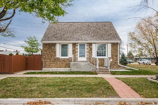 3302 Pearl Street, Franklin Park, IL 60131 (MLS #10935783) :: Lewke Partners