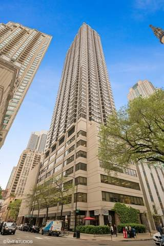 30 E Huron Street #5506, Chicago, IL 60611 (MLS #10935798) :: BN Homes Group