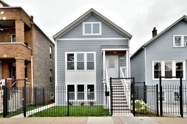 4210 S Rockwell Street, Chicago, IL 60632 (MLS #10935804) :: BN Homes Group