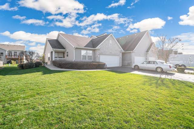 25661 S Bridle Path, Channahon, IL 60410 (MLS #10935819) :: Helen Oliveri Real Estate