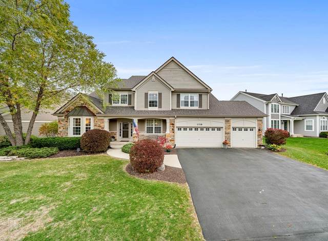 1316 Mulberry Lane, Cary, IL 60013 (MLS #10935830) :: BN Homes Group