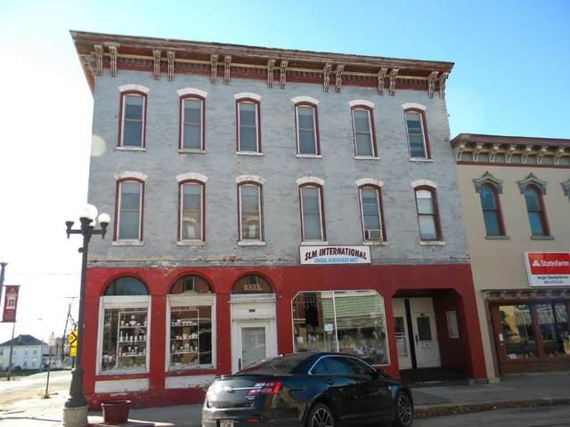 129 E Main Street, Morrison, IL 61270 (MLS #10935846) :: Littlefield Group