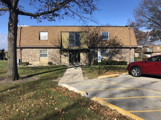 7s066 Suffield Court 202E, Westmont, IL 60559 (MLS #10935852) :: The Wexler Group at Keller Williams Preferred Realty