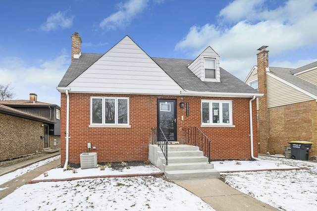 17512 Henry Street, Lansing, IL 60438 (MLS #10935869) :: The Wexler Group at Keller Williams Preferred Realty