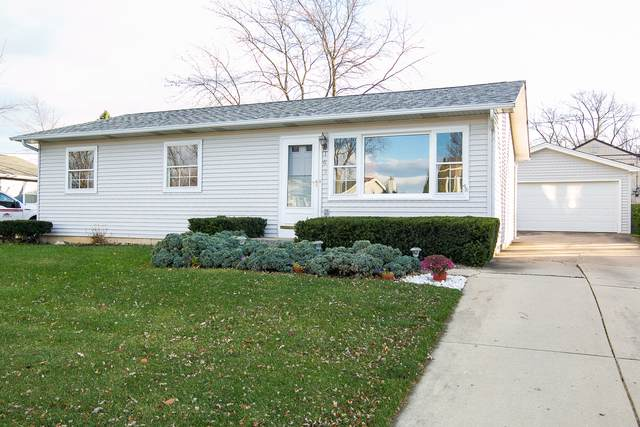 163 Placid Avenue, Glendale Heights, IL 60139 (MLS #10935963) :: BN Homes Group