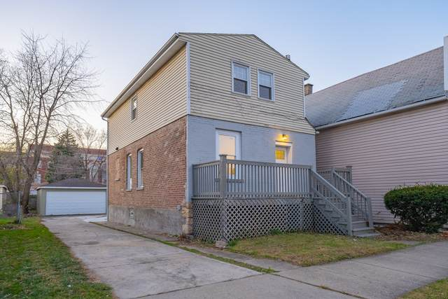 9132 S Woodlawn Avenue, Chicago, IL 60619 (MLS #10935970) :: Littlefield Group