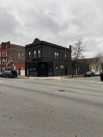 2234 S California Avenue, Chicago, IL 60608 (MLS #10935978) :: Lewke Partners