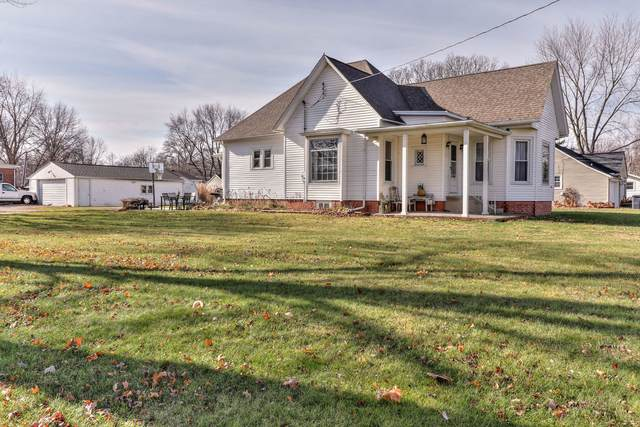 309 E Adams Street, PESOTUM, IL 61863 (MLS #10935997) :: Helen Oliveri Real Estate