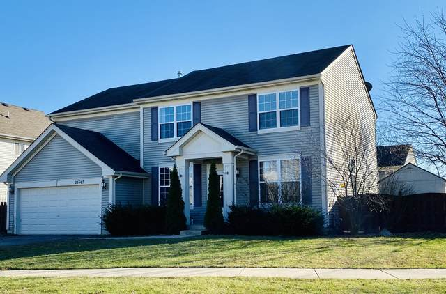 25567 W Brooks Farm Road, Round Lake, IL 60073 (MLS #10936041) :: Helen Oliveri Real Estate