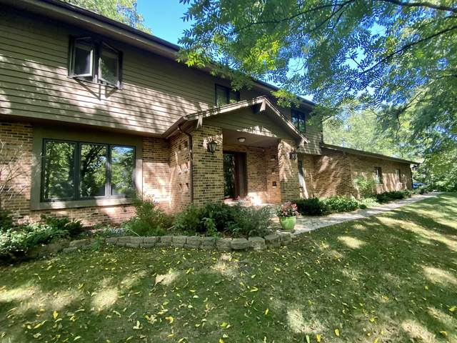 3009 Hidden Lake Drive, Woodstock, IL 60098 (MLS #10936048) :: The Wexler Group at Keller Williams Preferred Realty