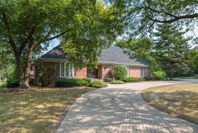 31 Steeple Ridge Court, Oak Brook, IL 60523 (MLS #10936057) :: Littlefield Group