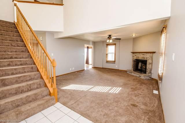 532 Sandburg Drive #532, Manteno, IL 60950 (MLS #10936059) :: Littlefield Group