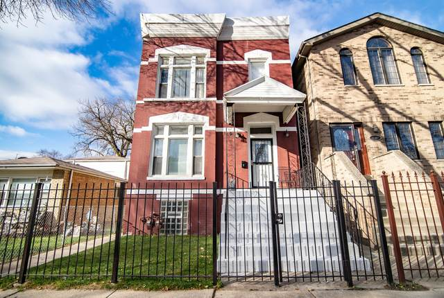 4504 S Union Avenue, Chicago, IL 60609 (MLS #10936073) :: BN Homes Group