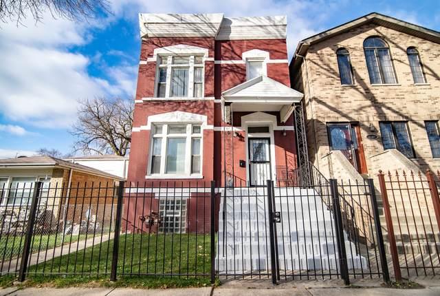 4504 S Union Avenue, Chicago, IL 60609 (MLS #10936073) :: Lewke Partners