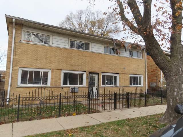 3030 Prairie Street, Franklin Park, IL 60131 (MLS #10936102) :: BN Homes Group
