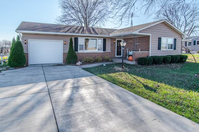 9883 Brisbin Road, Morris, IL 60450 (MLS #10936104) :: Lewke Partners