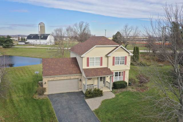 2019 Crooked Tree Court, Mchenry, IL 60050 (MLS #10936112) :: Suburban Life Realty