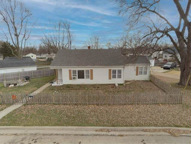 1615 E 13th Street, Sterling, IL 61081 (MLS #10936123) :: BN Homes Group