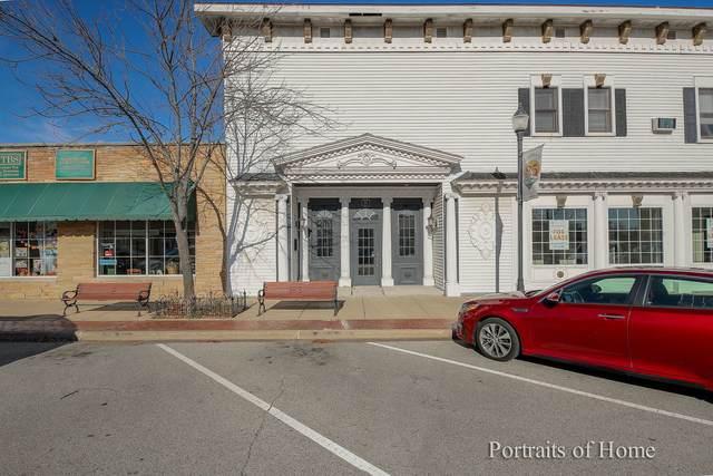 162 Center Street, Grayslake, IL 60030 (MLS #10936141) :: BN Homes Group